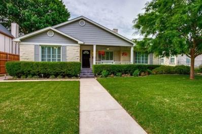 6144 Anita Street, Dallas, TX 75214 - #: 14086371