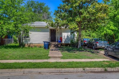 1929 Greenfield Avenue, Fort Worth, TX 76102 - #: 14087190