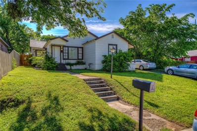 2305 Donalee Street, Fort Worth, TX 76105 - #: 14087222