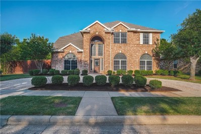 3208 Hillpark Lane, Carrollton, TX 75007 - #: 14087245