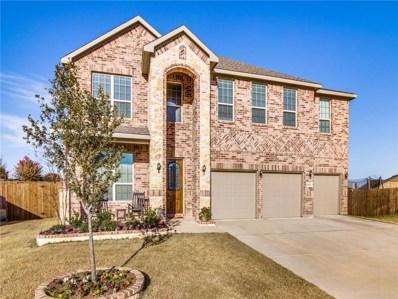 1613 Saddle Ridge Road, Wylie, TX 75098 - #: 14087621