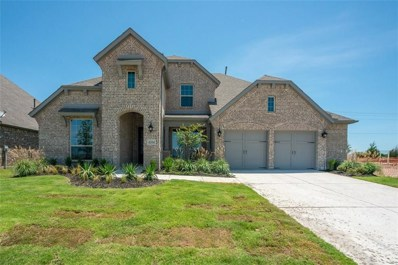 4304 Heavenly Lane, Celina, TX 75078 - #: 14087914