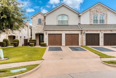 2521 Fountain Cove, Carrollton, TX 75006 - #: 14088824