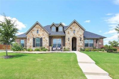 143 Water Garden Drive, Waxahachie, TX 75165 - #: 14089081