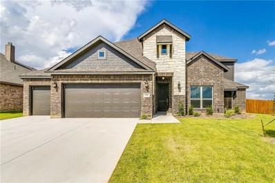 272 Merced Street, Burleson, TX 76028 - #: 14089131