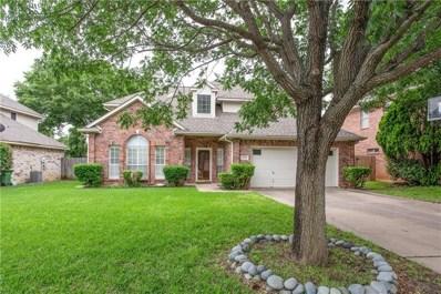 3317 Moss Creek Drive, Grapevine, TX 76051 - #: 14089733
