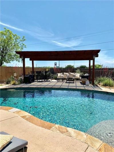 107 Medina Court, Breckenridge, TX 76424 - #: 14090801