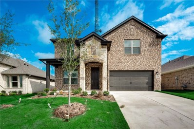 6260 Thunderwing Drive, Fort Worth, TX 76179 - #: 14091412