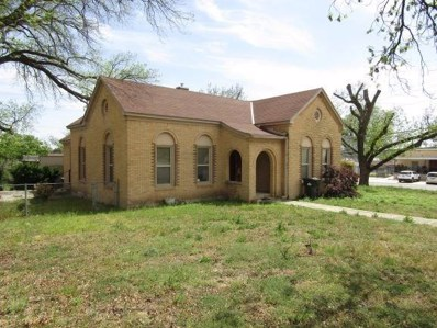 302 E Poplar Street, Sonora, TX 76950 - #: 14091680