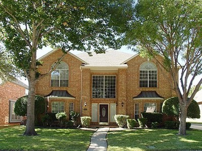 3203 Willow Ridge Trail, Carrollton, TX 75007 - #: 14093150