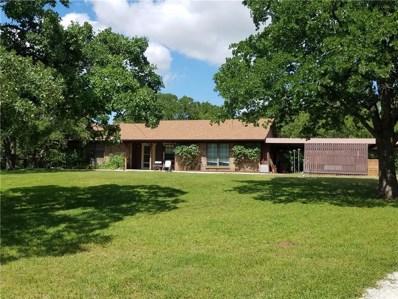 432 N County Road 810, Alvarado, TX 76009 - #: 14093477