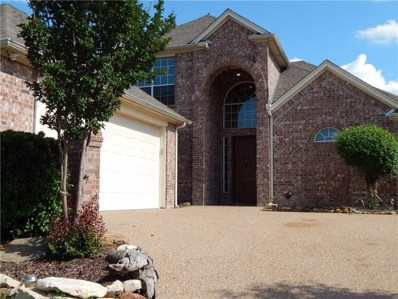 2030 Country Brook Drive, Weatherford, TX 76087 - #: 14093542