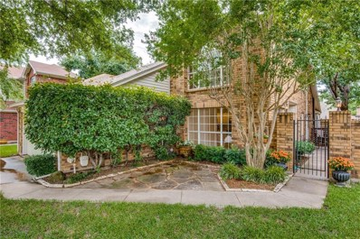 617 Dover Court, Coppell, TX 75019 - #: 14093742