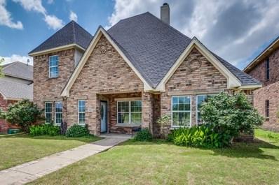 130 Clear Creek Drive, Red Oak, TX 75154 - #: 14094167