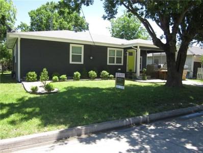 2414 First Street, Caddo Mills, TX 75135 - #: 14094242