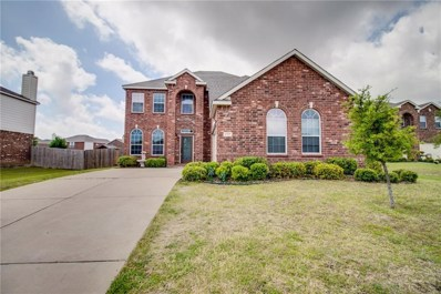 1305 Madison Drive, Wylie, TX 75098 - #: 14094693