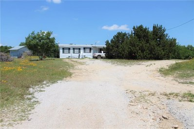 3011 Zion Hill Road, Weatherford, TX 76088 - #: 14095149