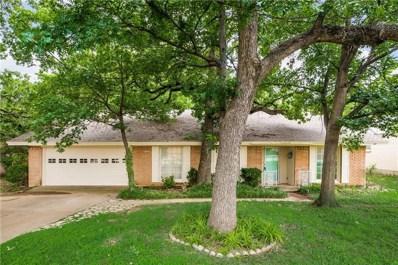 300 Plainview Drive, Hurst, TX 76054 - #: 14095304