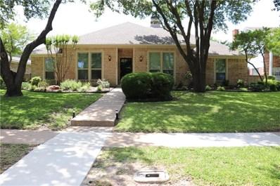 2211 Victoria Lane, Richardson, TX 75082 - #: 14095359