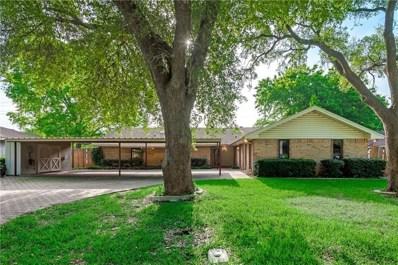 1212 Briarbrook Drive, DeSoto, TX 75115 - #: 14095668