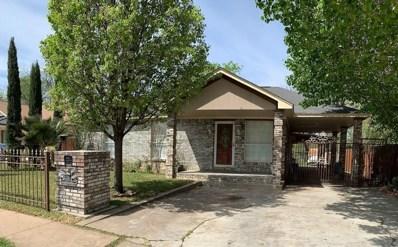 2602 Fairfax Street, Grand Prairie, TX 75050 - #: 14095740