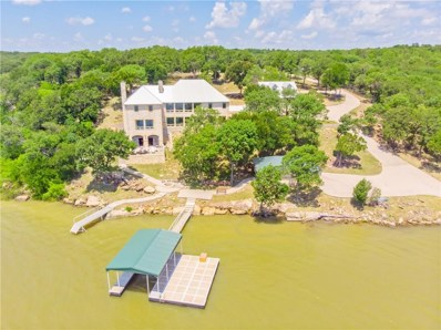 180 Moonlight Bay, Chico, TX 76431 - #: 14096070