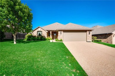 7413 Green Links Drive, Benbrook, TX 76126 - #: 14096156