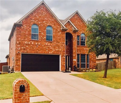 9864 Wyndbrook Drive, Frisco, TX 75035 - #: 14096366