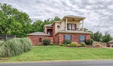 9805 Bellechase Road, Granbury, TX 76049 - #: 14097383
