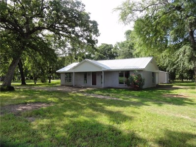 105 Deer Wood Drive, Enchanted Oaks, TX 75156 - #: 14097515