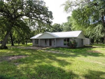 105 Deer Wood Drive, Enchanted Oaks, TX 75156 - #: 14097515
