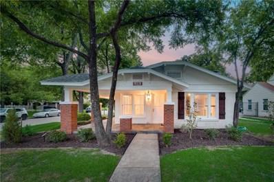 1501 N Sylvania Avenue, Fort Worth, TX 76111 - #: 14097735