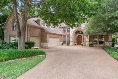 1006 Creekwood Drive, Garland, TX 75044 - #: 14098461