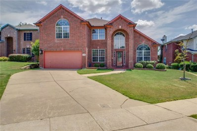 1910 Winter Park Drive, Mansfield, TX 76063 - #: 14099184