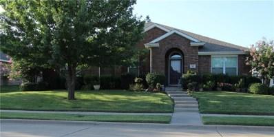 517 Magnolia Lane, Glenn Heights, TX 75154 - #: 14099261