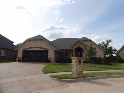 911 Joshua Court, Granbury, TX 76048 - #: 14100898