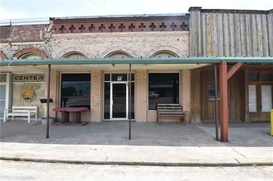 103 W Main STREET, Itasca, TX 76055 - #: 14100935