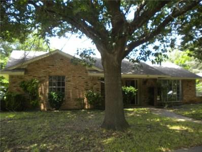 111 Williams Avenue, DeSoto, TX 75115 - #: 14101153