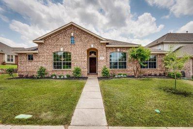602 Azalea Drive, Glenn Heights, TX 75154 - #: 14102171