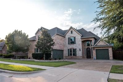 2705 Grant Drive, Sachse, TX 75048 - #: 14102313