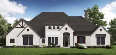 108 Overlook Drive, Aledo, TX 76008 - #: 14102439