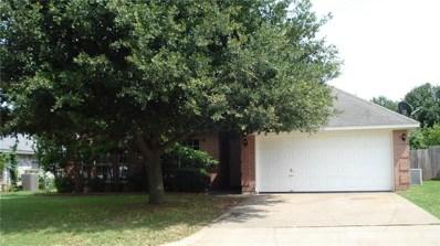 1521 Sunflower Lane, Granbury, TX 76048 - #: 14102633