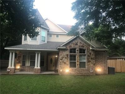 1308 Oak Street, McKinney, TX 75069 - #: 14103068