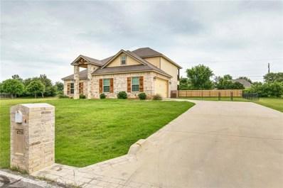 4716 W Wedgefield Road, Granbury, TX 76049 - #: 14103434