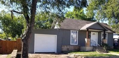 2117 Harrison Avenue, Fort Worth, TX 76110 - #: 14103983