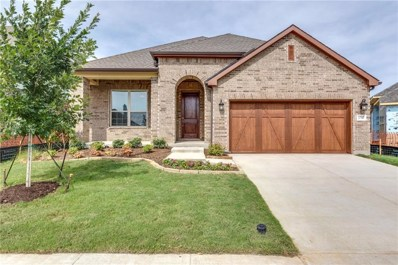 2737 Calloway Creek Drive, Fort Worth, TX 76118 - #: 14104074