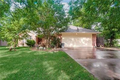 100 Sunnyside Drive, Waxahachie, TX 75165 - #: 14104168