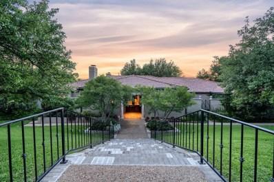 2208 Canterbury Drive, Westover Hills, TX 76107 - #: 14104188