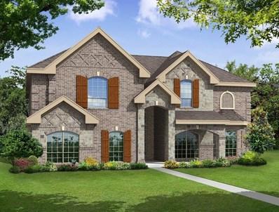 211 Stonegate Way, Red Oak, TX 75154 - #: 14105283