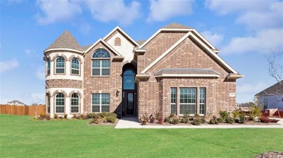 211 Castle Creek Drive, Red Oak, TX 75154 - #: 14105286